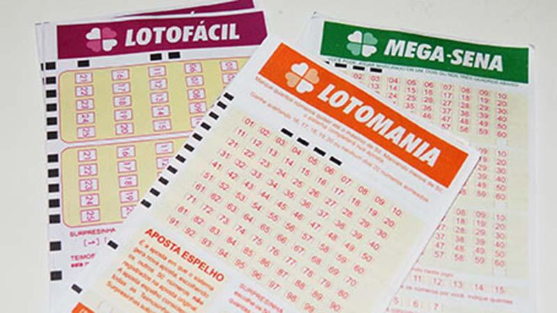 Reajuste de Loterias