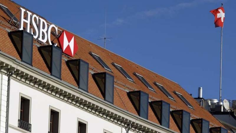 HSBC anuncia saída do Brasil