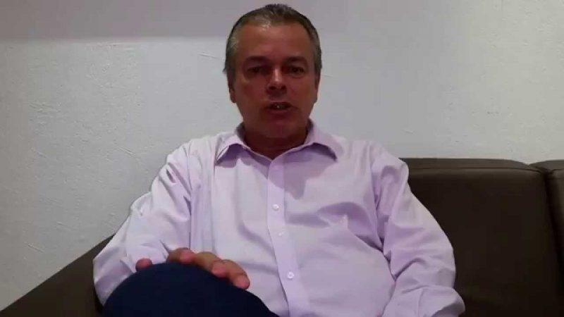 Marco Antonio Kalikowski