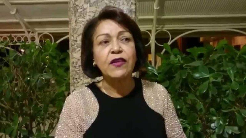 Marlene Falcão