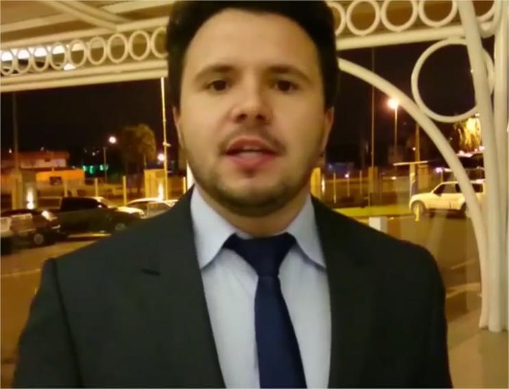 Vinicius Murari Borges