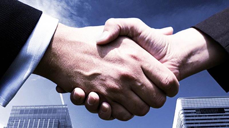 parcerias estratégicas