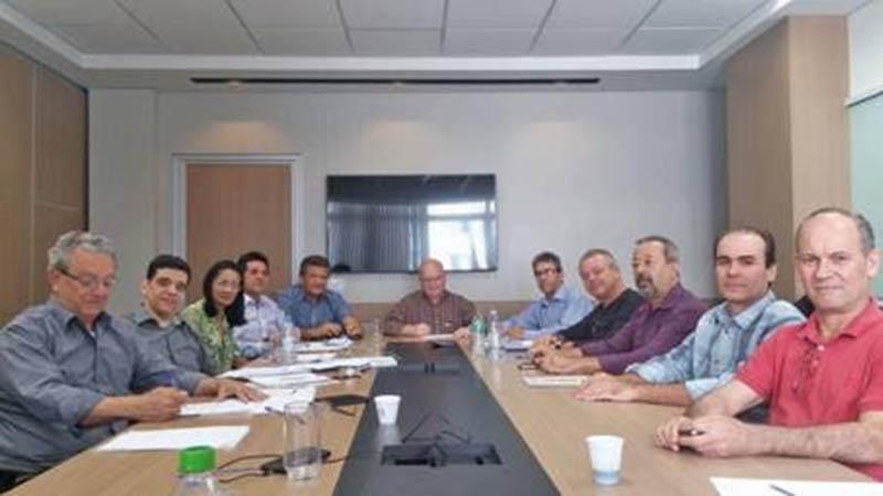 reunião FEBRALOT