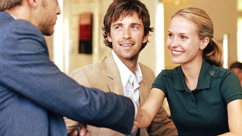 Relacionamento com cliente