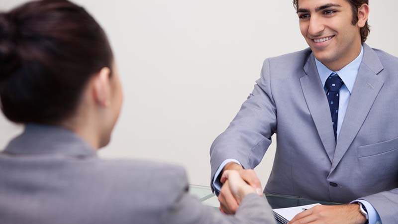Como contratar um bom funcionário