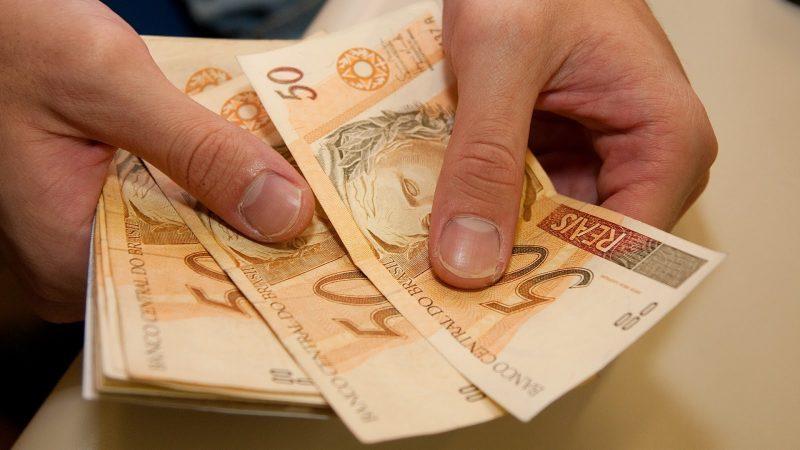 Projeto da extinção da moeda