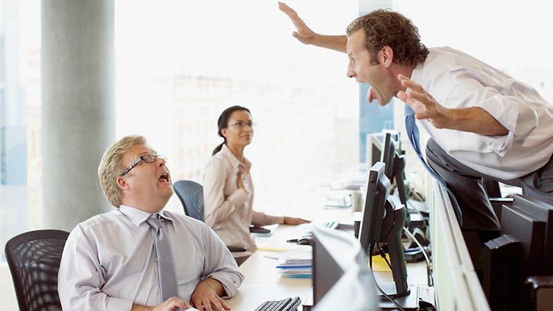 Como-lidar-com-funcionários-de-temperamento-difícil-em-sua-lotérica