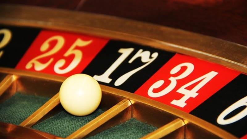 regulamento jogos de azar