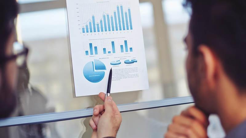 4 grandes vantagens de usar gráficos na gestão de lotéricas