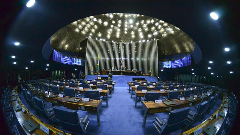 Projeto de legalização de jogos de azar segue avançando no Senado Federal