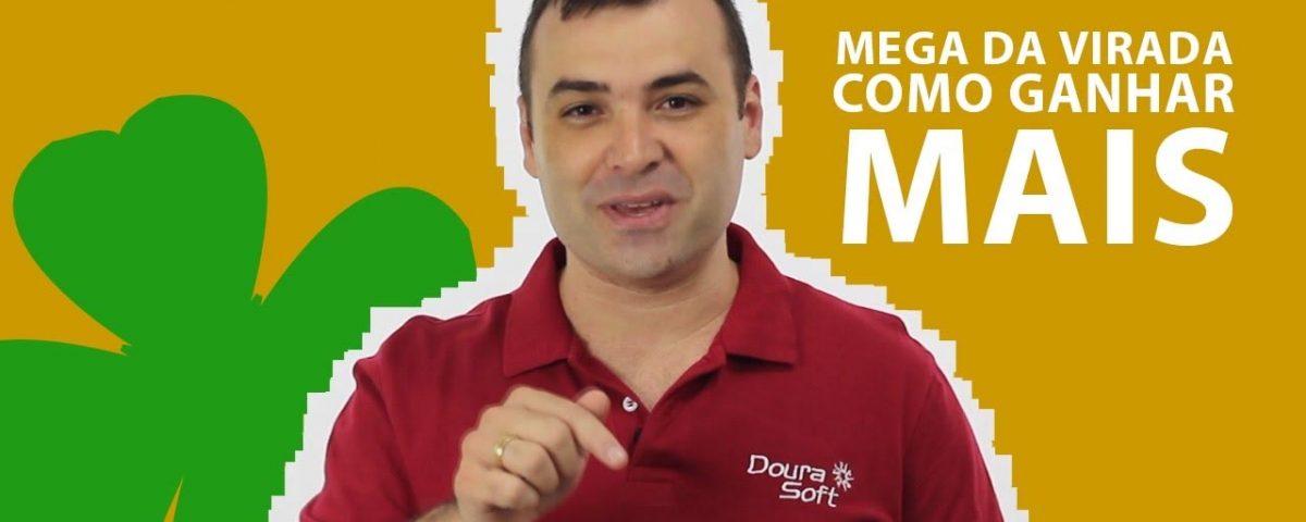 Convite Webinário mega da virada