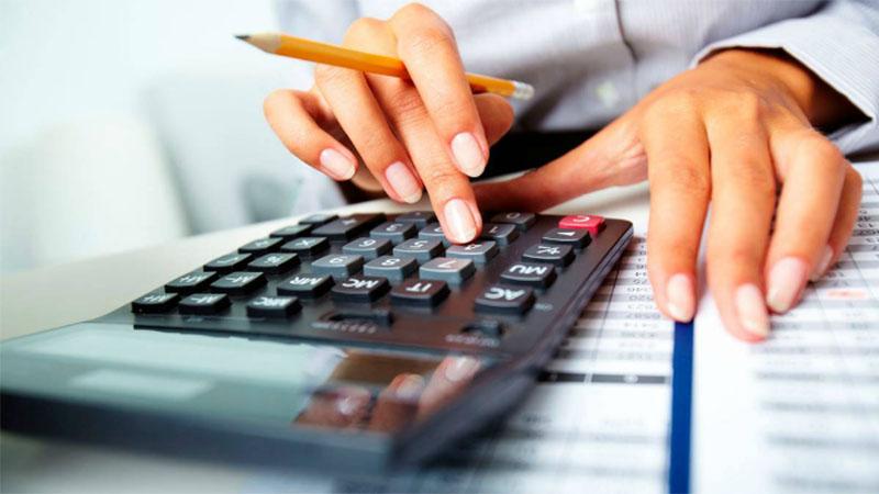 controle de contas a pagar e receber