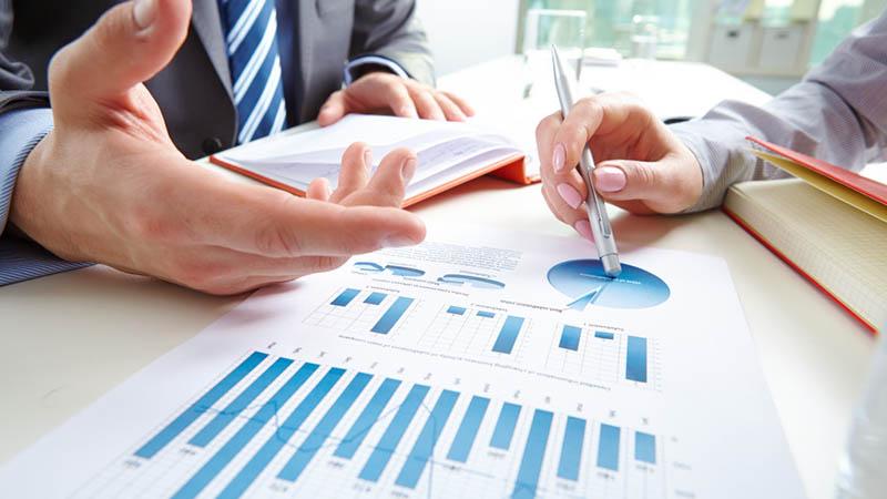 sistema para administrar as finanças