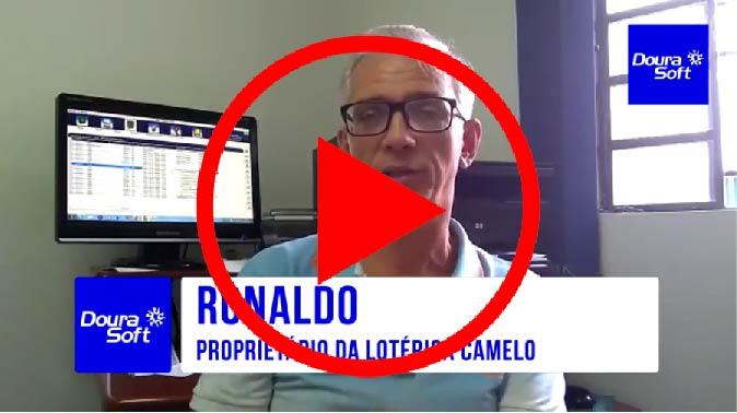 Ronaldo - Lotérica Camelo