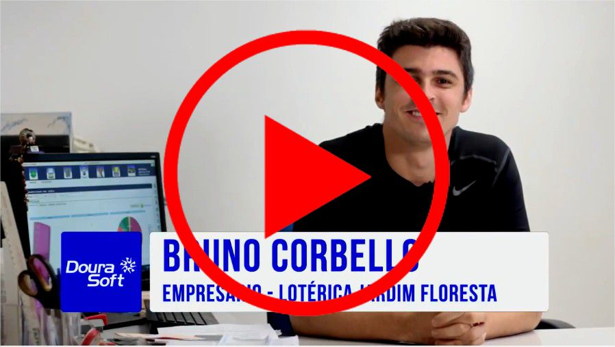 Bruno da Lotérica Jardim Floresta
