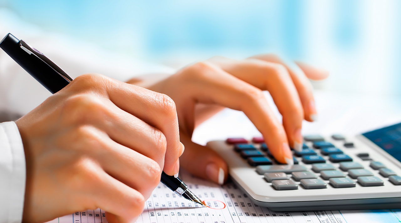 a contabilidade sindical