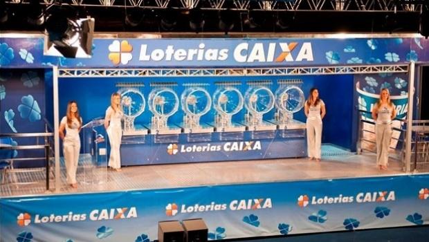sorteio loterias