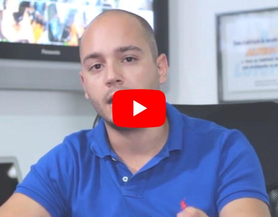 Vídeo com Dicas de Sangria