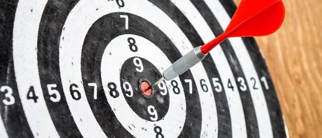 metas para sua Lotérica